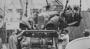 Why Americans Flocked to Catch a Glimpse of Hitler's Car, And How Did It…