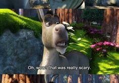 shrek donkey quotes – Google Search