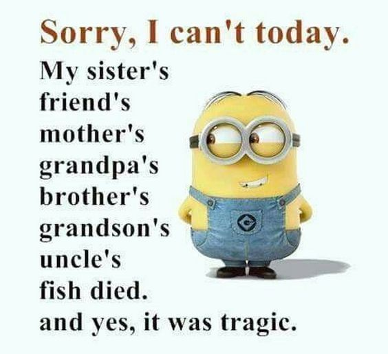 Tragic Minion Quote Minion Minion Quotes Funny Minion Quotes Minion Quotes  And U2013 Fun.