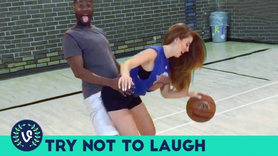 TRY NOT TO LAUGH Sexy Girl Fails Funny Video Compilation