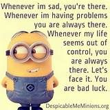 30 Hilarious Minion Images – HitShareNow
