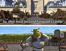 "shrek and donkey quote ""because that's what friends do"" – Google Search"