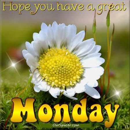 Monday greetings fit for fun monday greetings m4hsunfo