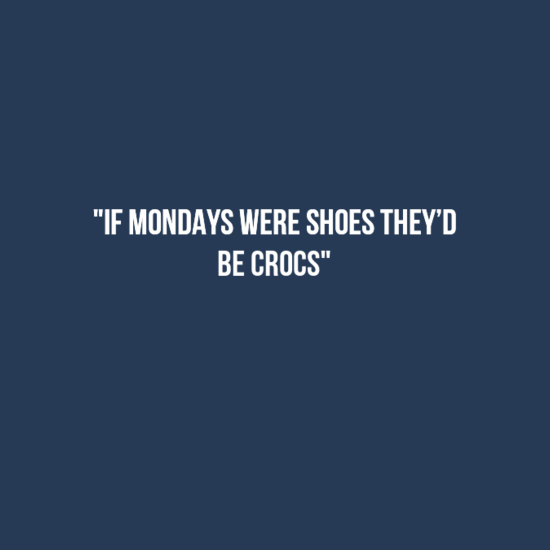 """Best Monday quotes   Happy #Monday search Pinterest"""" #Monday quotes   Funny Monday…"""