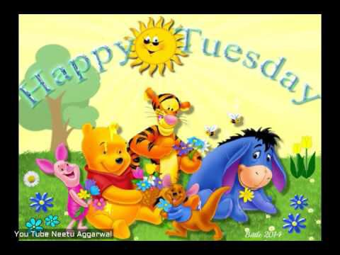 Happy Tuesday Greetings,Quotes,Sms,Wishes,Saying,E-Card,Wallpapers,Happy Tuesday Whatsapp Video