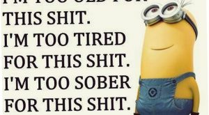 Top 21 Minion Quotes