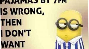 Today Top  Minion Quotes