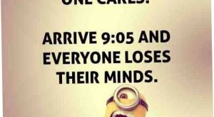 Top  Minion Quotes