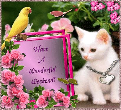 Have a wonderful weekend! weekend friday sunday saturday weekend greetings animated weekend weekend friends…