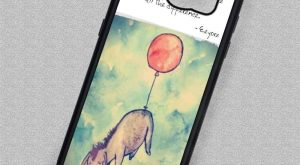 Little Donkey Quote Cartoon Quote Eeyore – Samsung Galaxy S S S Note …