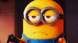 Most Hilarious Minions Quotes