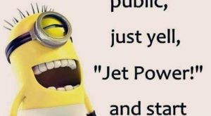 Image result for hilarious minion meme fart
