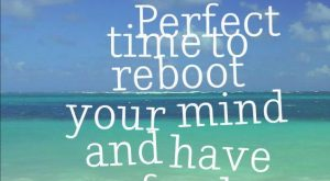 Monday is perfect time to reboot. Inspirational Monday quotes to be happy. Tap to…