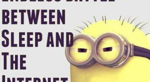 21 Minion Quotes For You to Love – – Funny Minion Meme, funny minion…