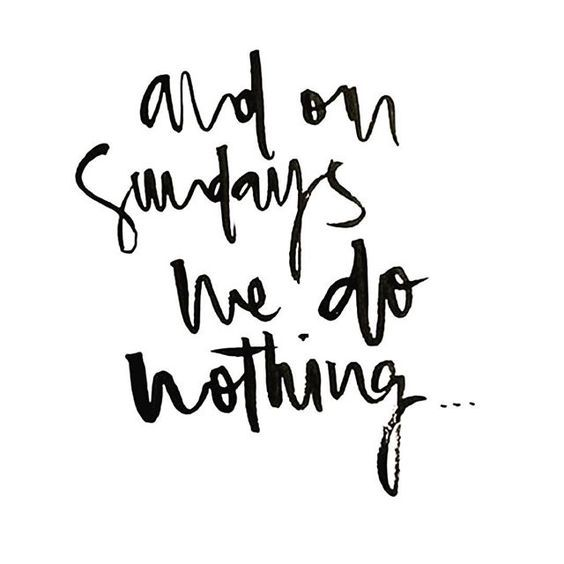 Top  Sunday Quotes