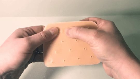 New Toy Lets You Pop Pimples For Fun