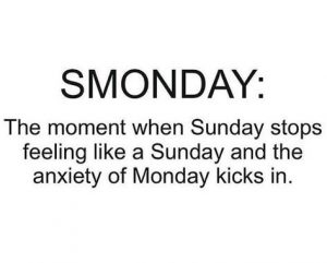 Smonday – funny quotes –