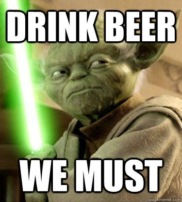 "May the 4th be with you! #Beer explore Pinterest""> #Beer #CraftBeer search Pinterest..."