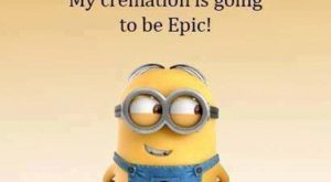 37 Very Funny minions Quotes 7