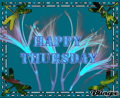 Happy thursday greetings fit for fun happy thursday greetings m4hsunfo
