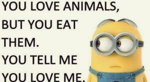 Hilarious Minions Quotes