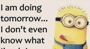 Top  Hilarious Minions Quotes