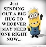 Hilarious Minion With Quotes