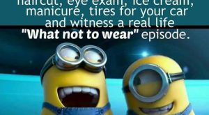 "Hilarious Minions Quotes that will make you laugh #Hilarious ""> #Hilarious #Minions…"
