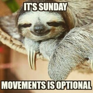 Lazy Sunday Memes – Enjoy Your Lazy Sunday