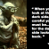 Dark Life Quotes | Wisdom from Yoda | Inspiring Quotes | Simple Life Strategies