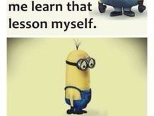 "Top  #Funny "" #Funny #Quotes "" #Quotes By The #Minions explore…"