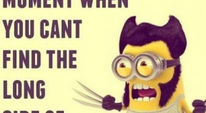 of the Funniest Minion Quotes and Pictures