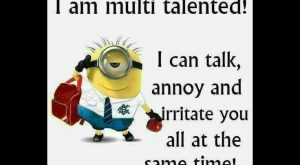 "Top  Funniest Memes By The #Minions ""> #Minions – funny minion memes,…"
