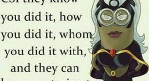 Top 29 Funny Minions Quotes
