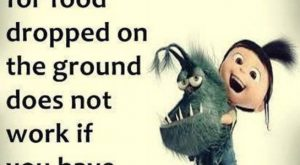 Hilarious Minions quotes of the hour (:: PM, Sunday , February  PST)