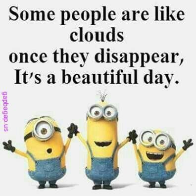 Well Said Quote By The #Minions  #Minions