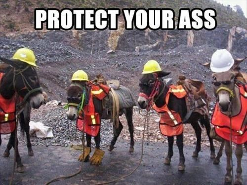 """#Industrial search Pinterest""""> #Industrial Safety First! :)"""