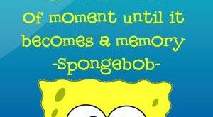 """-spongebob- Put this in the buckets for favors: then say, """"Thank you for spending…"""