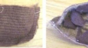 Sew a Cat Mouse Toy with Catnip Refill Opening: Join the Body Sections