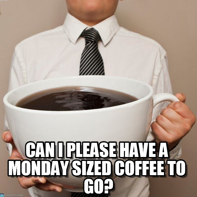 We all hate Mondays, right?! This collection of best funny Monday memes expresses it…