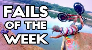 Fails of the Week – April  | Funny March Monthly Fail Compilation | Selection of Failure