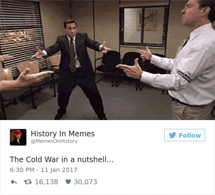 + Hilarious History Memes That Should Be Shown In History Classes
