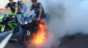 Motorcycle Engines Blow up ★ Compilation ★ FailCity