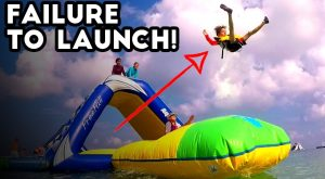 Failure to Launch! | Best Blob Launch Fails and MORE | July