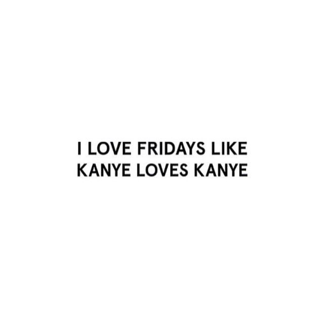 "Can't beat Fridays // #words explore Pinterest""> #words"