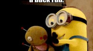 """30 Wonderful and Funny Minion Quotes #minionquotes """"> #minionquotes #funnyminions """"> #funnyminions…"""