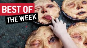 Best of the Week | Fleshly-Baked