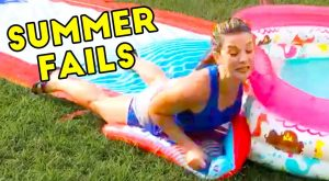 EPIC SUMMER FAILS! | Funny Videos Fail Compilation August 2018