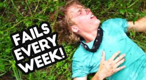 FAILS OF THE WEEK | These Vids Give Me Life | August 2018