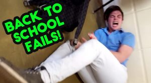 BACK TO SCHOOL FAILS | End of Summer Fail Comp | AUGUST 2018